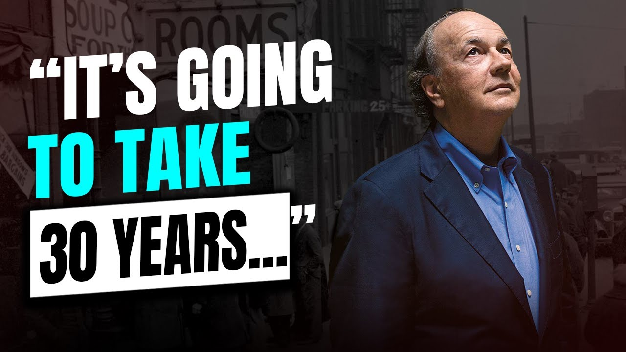Jim Rickards   THIS Is Why We Are In A New Great Depression