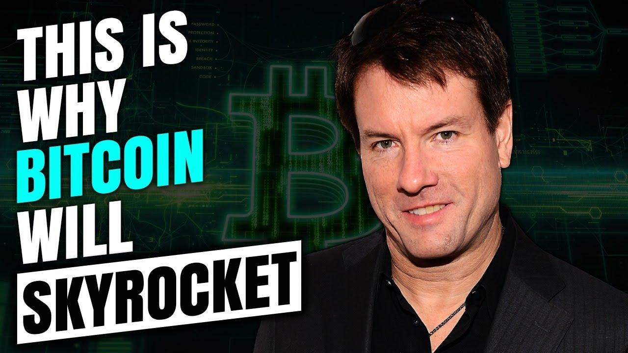 Michael Saylor: Bitcoin to Skyrocket as Dollar Meets a Dead End | Fiat Money Collapse | Crypto News