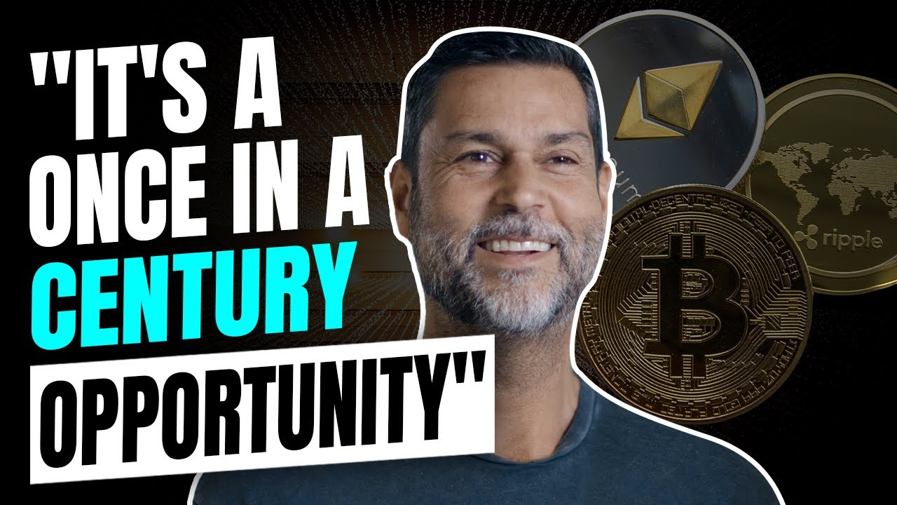 Raoul Pal   Why Bitcoin and Ethereum Marked The DEATH Of Currency
