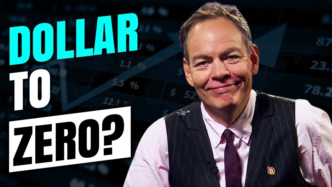 """Max Keiser: """"I Saw The SAME Thing With The 1997 Dotcom Boom"""" 