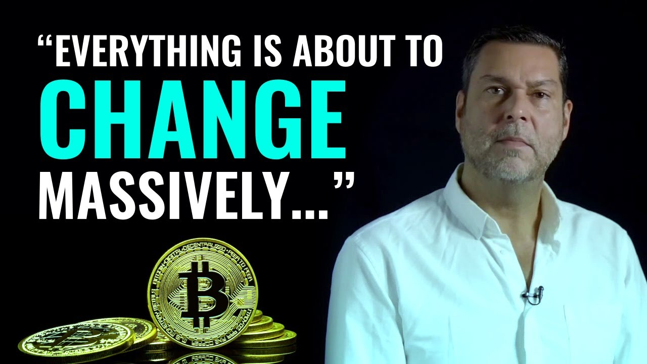 Why Bitcoin Will END Monetary Policy As We Know It | Raoul Pal
