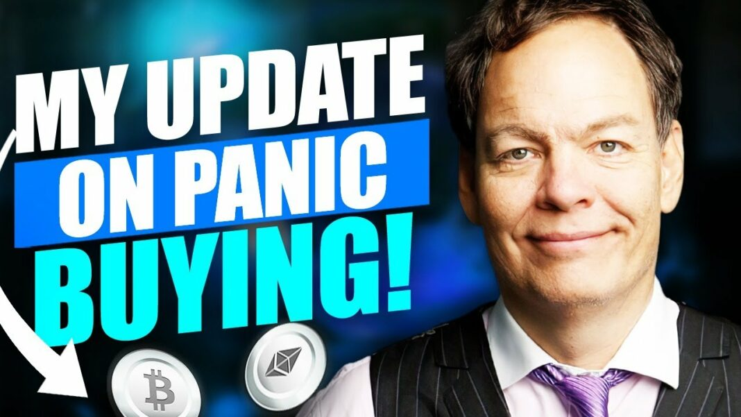 Max Keiser Bitcoin Warning: An Avalanche Is Coming! A Bitcoin Revolution Is On Its Way!!!