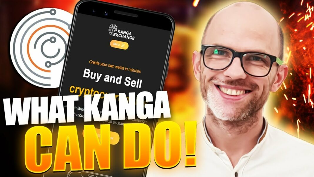 Kanga AltCoin Gem - Wallet and KNG Token (Features, Conversion)